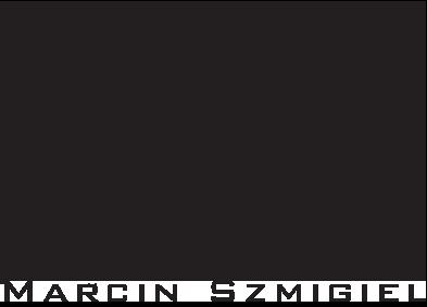 ARRAKIN Marcin Szmigiel